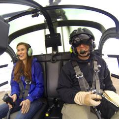 Helicopter Flight Lesson