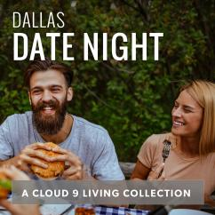 Romantic Dallas Experiences for Couples