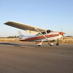 Learn to Fly near Sacramento