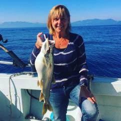 Lake Tahoe Fishing Charter