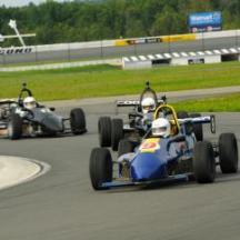 Drive a Formula Car in Baltimore