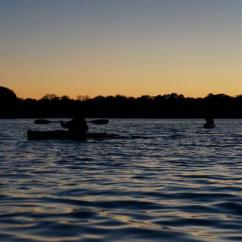 Full Moon Paddle Tour near Orlando