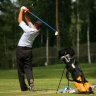 Golf Lesson with a PGA Pro in Washington DC