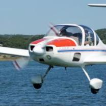 Learn to Fly a Glider in Austin