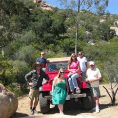 Back Country Wine Tour in Santa Barbara