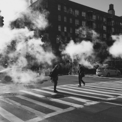 Urban Photographic Immersion in New York