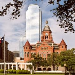 Dallas History and Architecture Walk