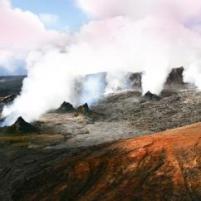 Big Island Volcano Heli Tour