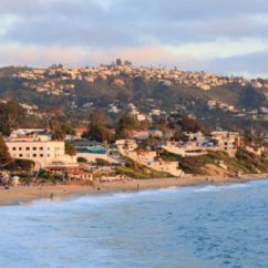 Laguna Beach Food & Cultural Tour in Orange County