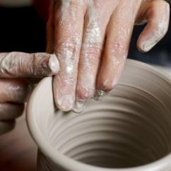 Private Pottery Classes in Charlotte