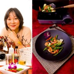 Wok Star Cooking Class in Miami