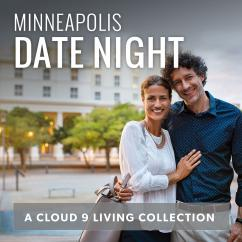 Romantic Minneapolis Experiences for Couples