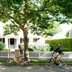 Bike Tour of Nantucket