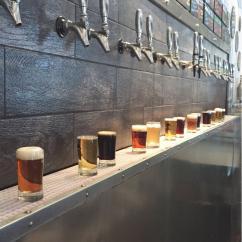 Craft Brewery Tour around Lake Tahoe