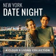Romantic New York Experiences for Couples