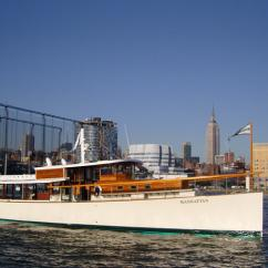Manhattan Architecture Cruise