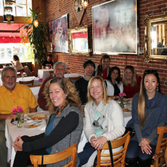 LA Food Tour in Old Town Pasadena