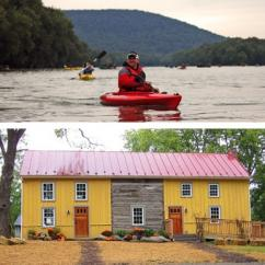 Paddle to the Hooch in Washington DC