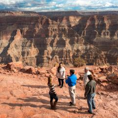 Guided Grand Canyon Tour