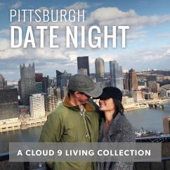 Romantic Pittsburgh Experiences for Couples