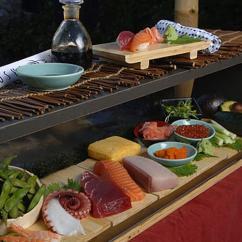 LA Private Sushi Chef
