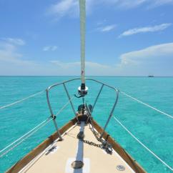 Sail Biscayne Bay