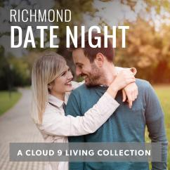 Romantic Richmond Experiences for 2