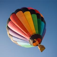 Private Hot Air Balloon Ride in Phoenix