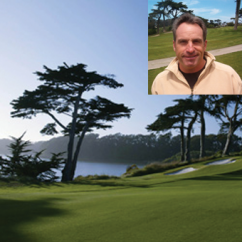 Playing Lesson with a Pro in San Francisco