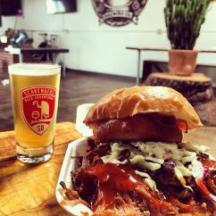 Food and Beer Tour in San Diego