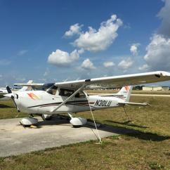 Fly a Cessna Miami
