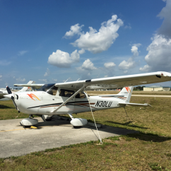 Fly a Cessna Miami