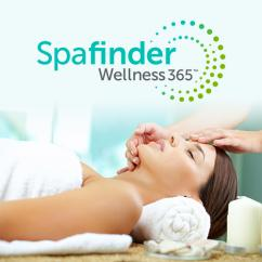 SpaFinder Wellness Gift Certificate