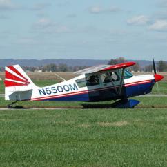 Cessna Lesson