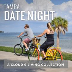 Romantic Tampa Experiences for Couples