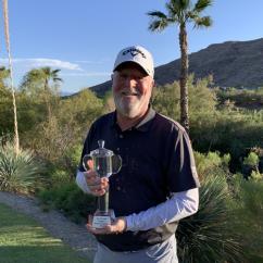 PGA Class A professional Tom Fischer