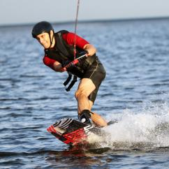 Private Wakeboarding near Virginia Beach