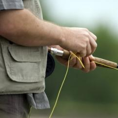 Guided Fly Fishing in Pittsburgh
