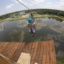 Zipline Tour near Tampa