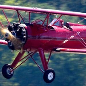 WACO Biplane Ride in New York
