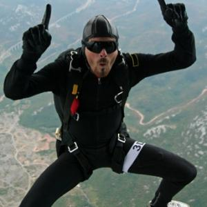 Accelerated Freefall Skydive in Indianapolis