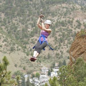 Rafting and Zipline Tour