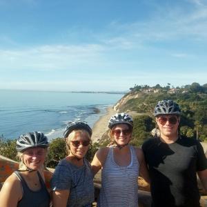 Guided Scenic Mountain Bike Tour