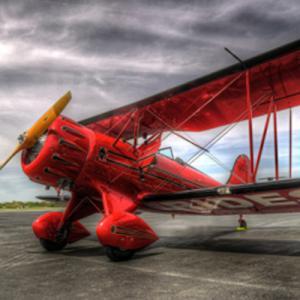 Biplane Scenic Flight in Louisville