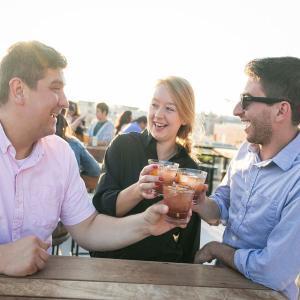 Washington D.C. Cocktail Tour