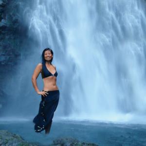 Waterfalls & Rainforest Hike