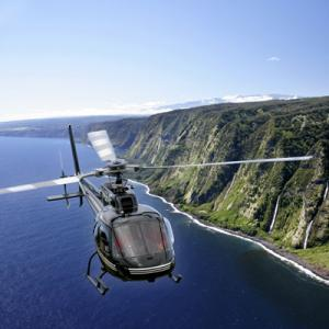 Big Island Coastal Heli Tour