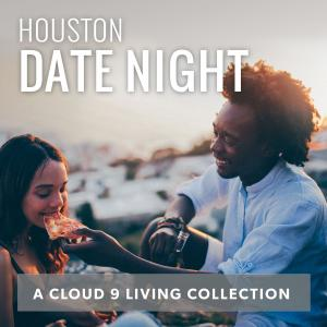 Romantic Houston Experience for Couples