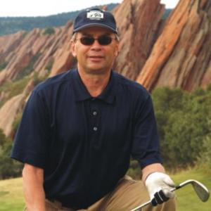 Golf Lesson With PGA Pro Joe Herbert