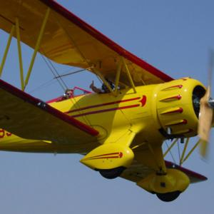 Lake Allatoona Scenic Flight